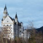 TOP 10 Castelos na Europa para encantar