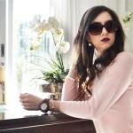 Relógio feminino: Jord Watches (review)