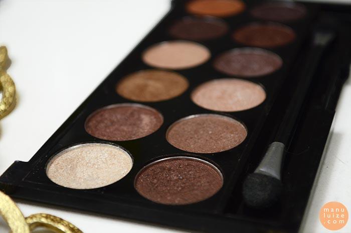 MUA (Makeup Academy): Heaven and earth