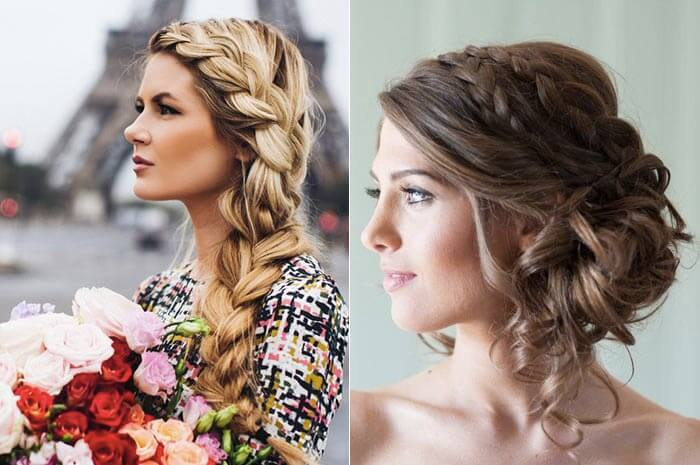 50 Braided Hairstyles and Braids