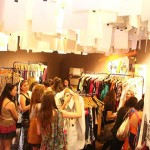 3˚ Bazar Moda do Bem em Curitiba