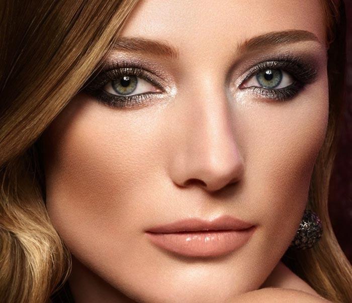 Maquiagem para festas e formatura
