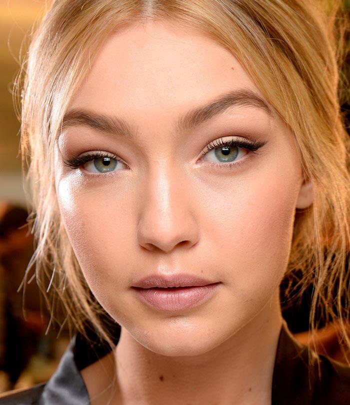 Maquiagem para formatura - Dolce & Gabbana