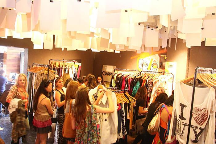 3ª Bazar Moda do Bem em Curitiba