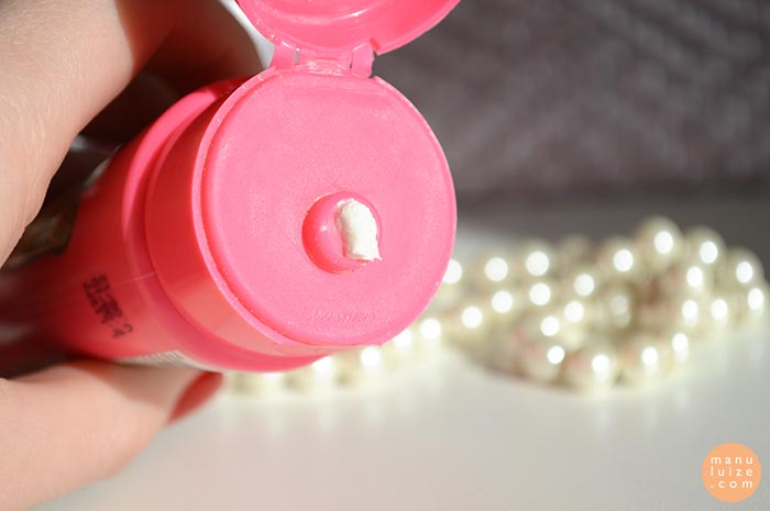 Esfoliante de pedra-pomes - Granado Pink