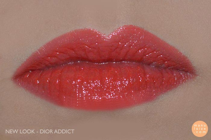 New Look - Dior Addict Be Iconic