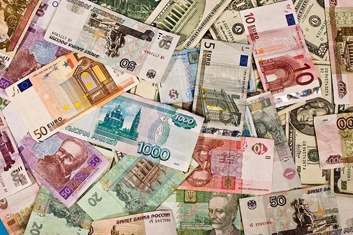 Quanto vou gastar em uma viagem internacional?
