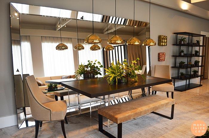Sala por Margit Soares - Artefacto