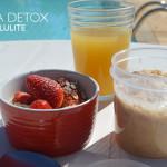 Dieta Detox Anticelulite Vida Leve