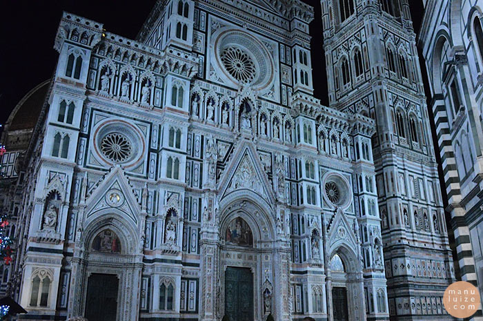 Firenze / Florença - Itália