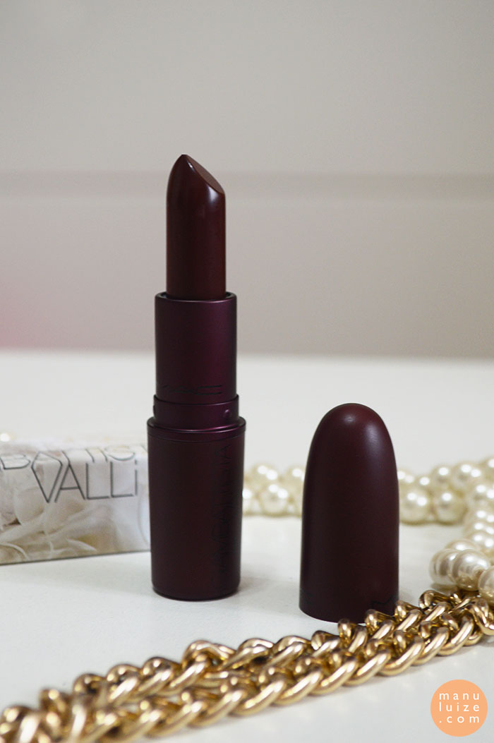 Batom Giambattista Valli MAC - Eugenie