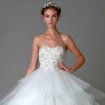 Vestidos de Noiva Marchesa Bridal 2016/2017