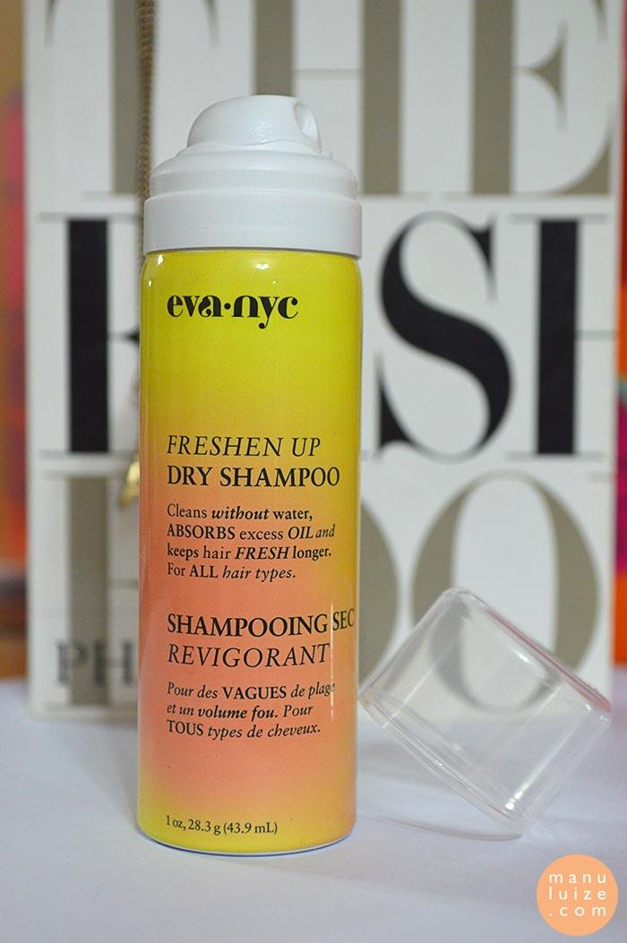 Freshen Up Dry Shampoo Eva NYC