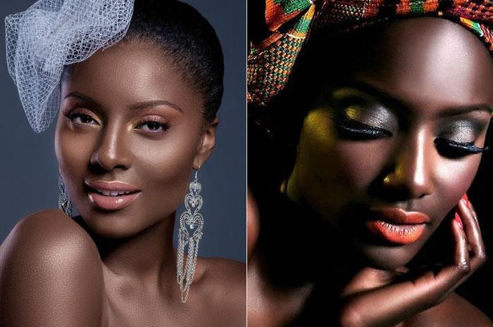 Noivas: maquiagem para pele negra