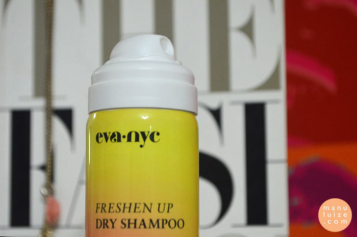 Shampoo a seco - Eva NYC