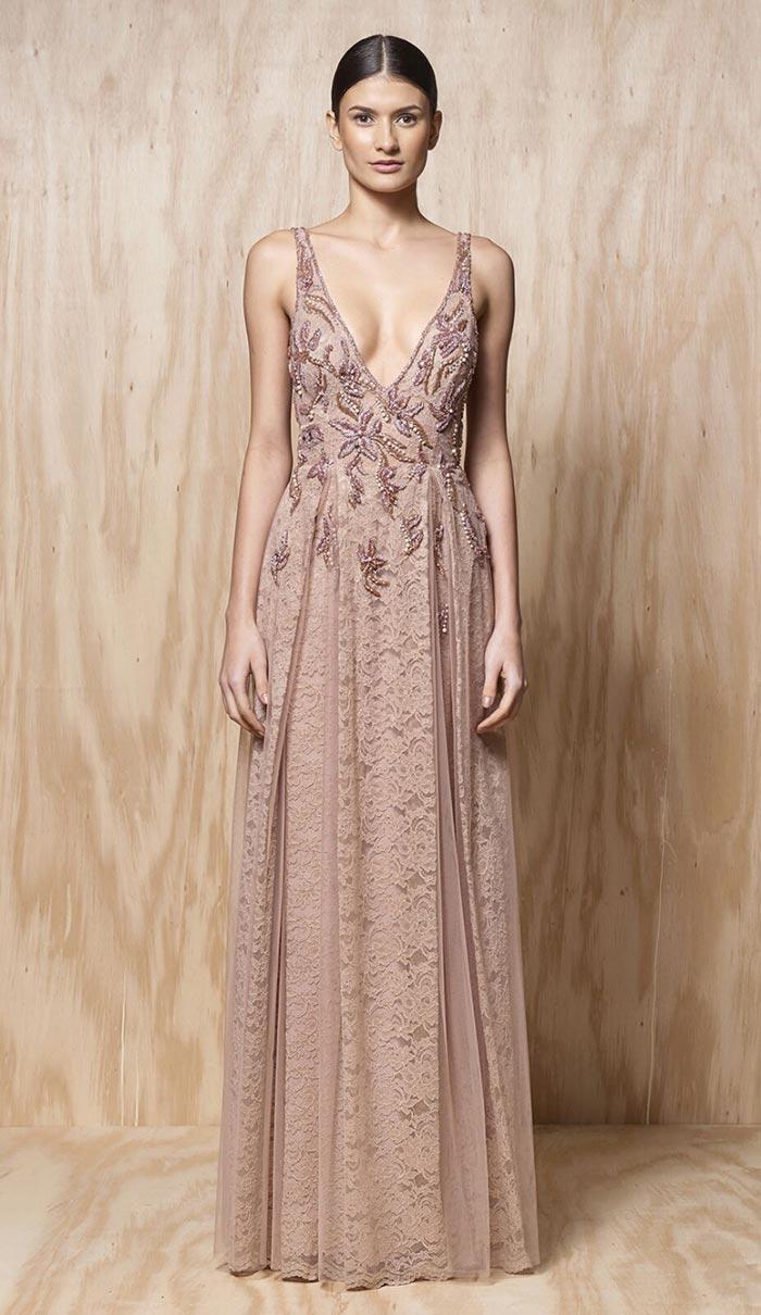 vestido de festa - Thays Temponi