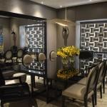Sala de Jantar de Daniel Casagrande e Luiz Maganhoto