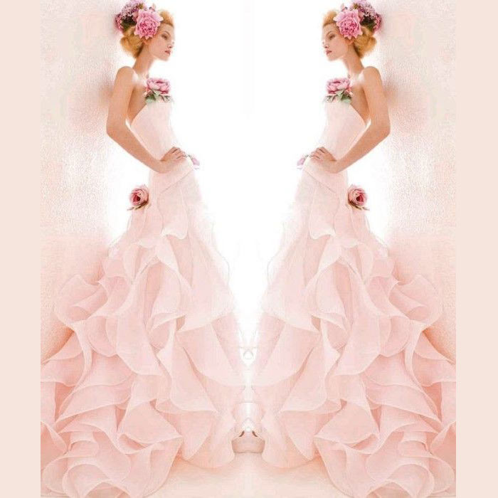 Basil Soda Couture: Rose Quartz