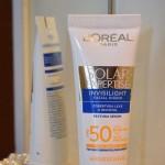 Protetor Solar L'Oréal Invisilight