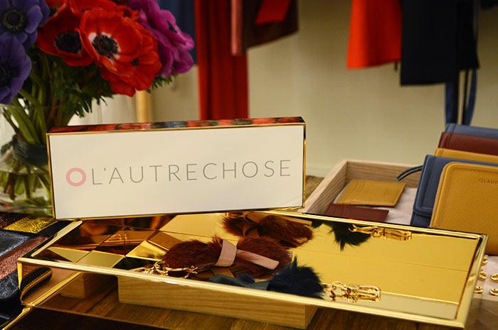 L'Autre Chose - Inverno Milan Fashion Week