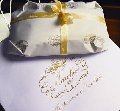 Dica de Milão: Pasticceria Marchesi