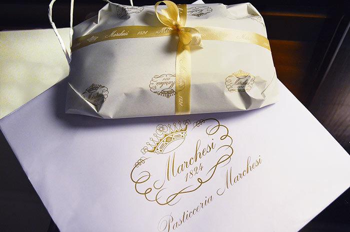 Pasticceria Marchesi: Dicas de Milão