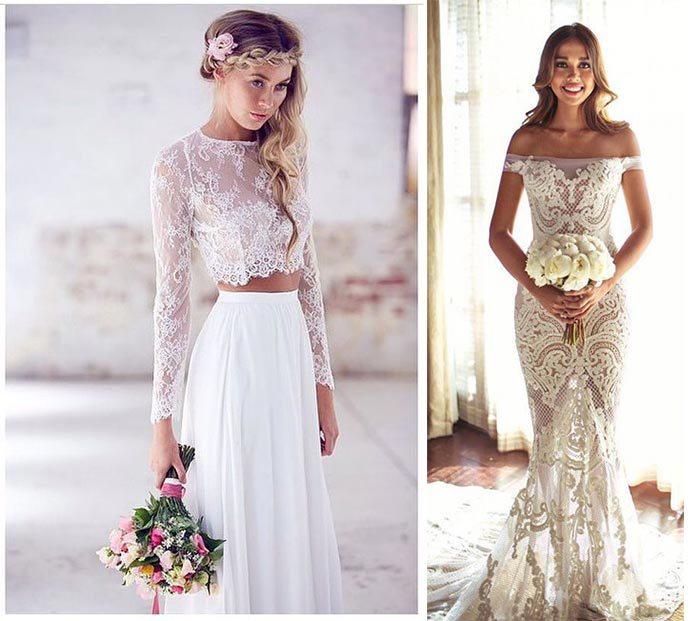 Pnina tornai wedding dresses 2018