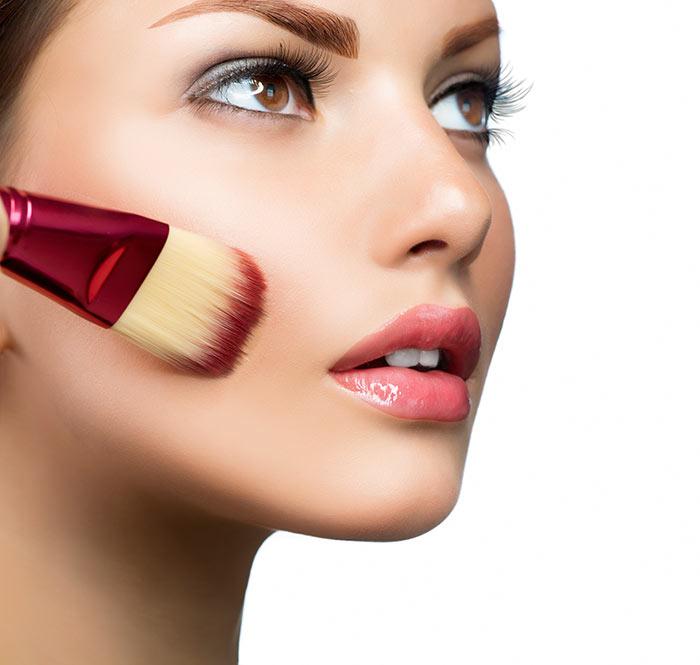 Curso para maquiagem profissional