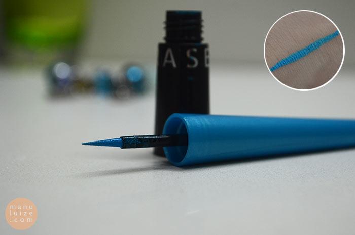 Delineador líquido Sephora