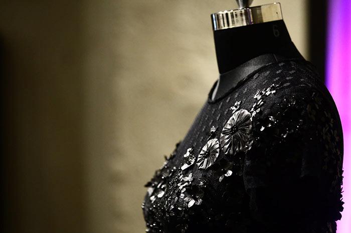 Detalhes - Amen Couture FW 2016/17