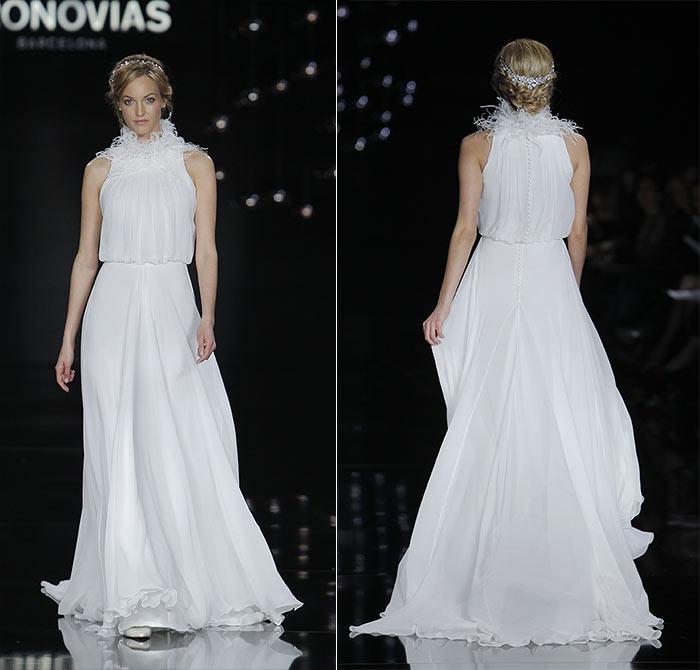 Pronovias 2017 - Vestidos de noiva