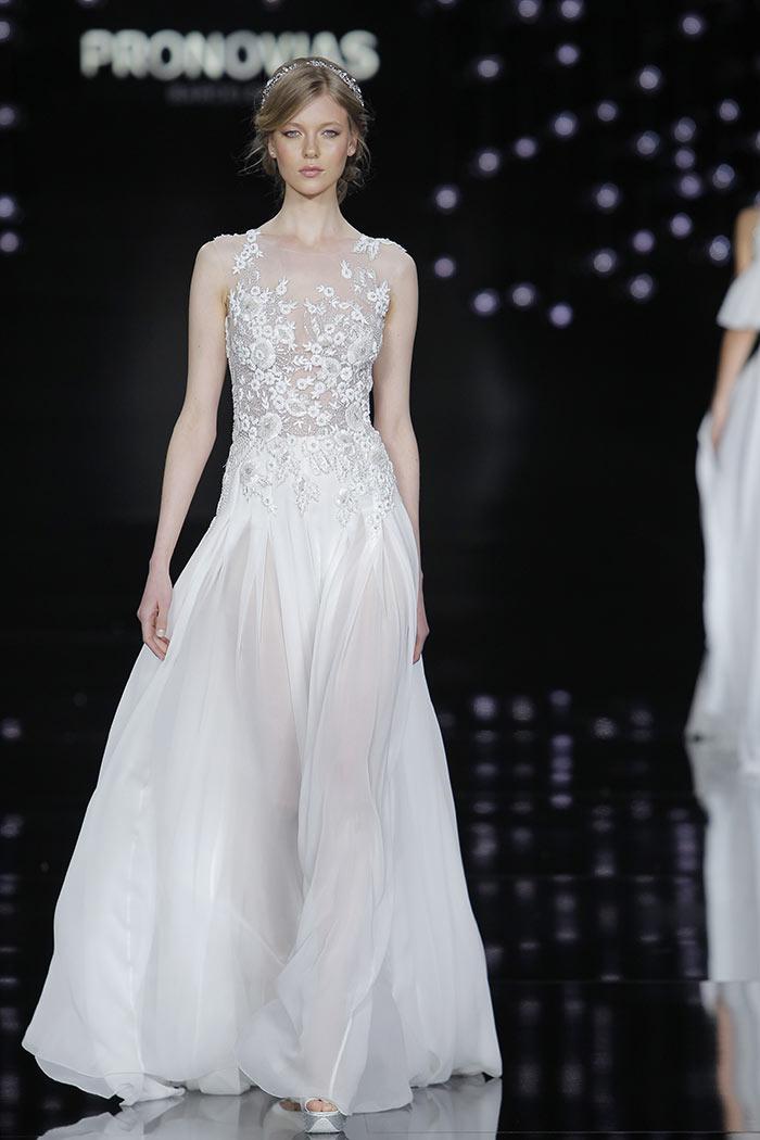 Pronovias - Vestidos de Noiva 2017