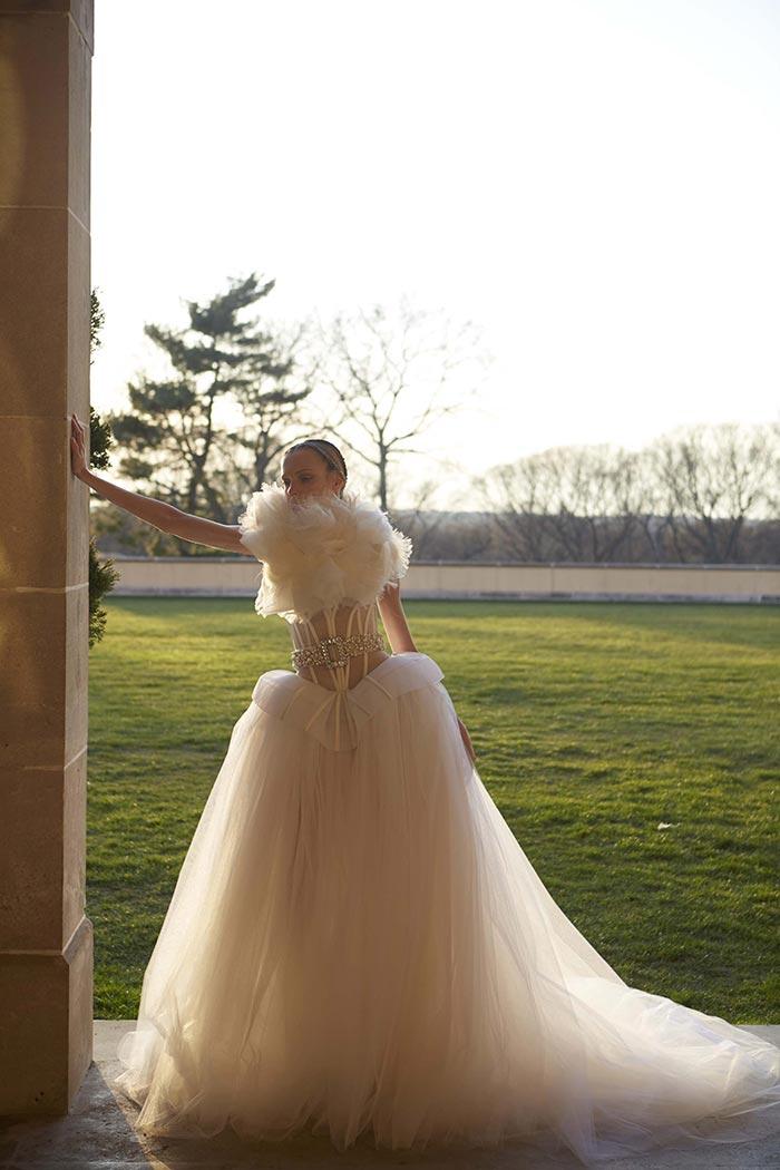Vera Wang - Vestidos de noiva