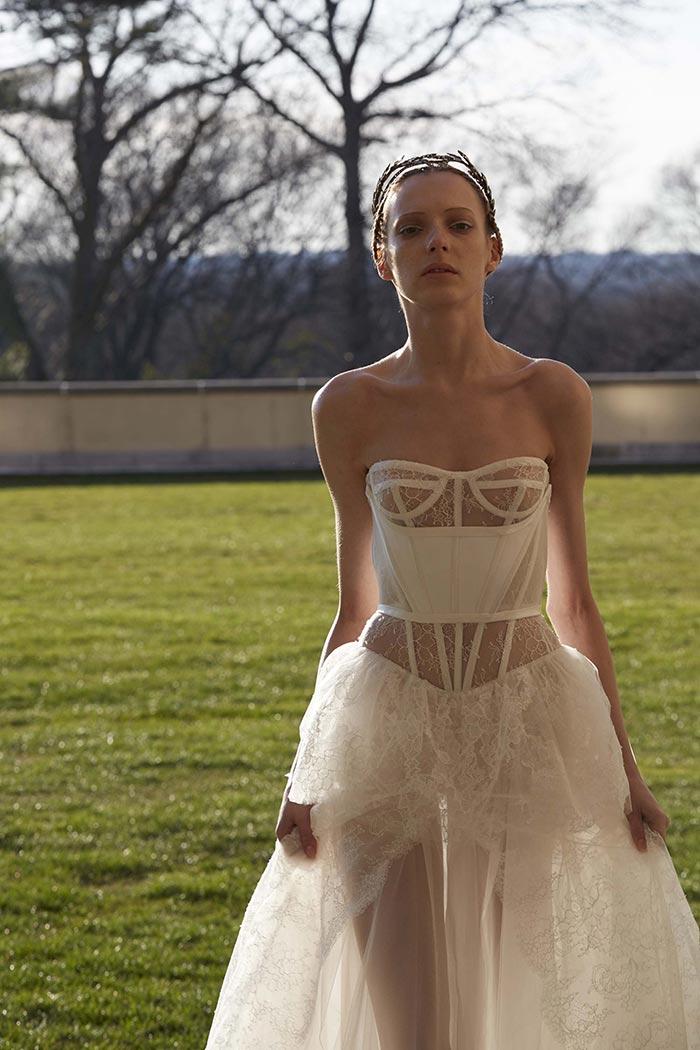 Vestido de noiva - Vera Wang