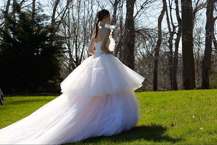 Vestidos de Noiva - Vera Wang