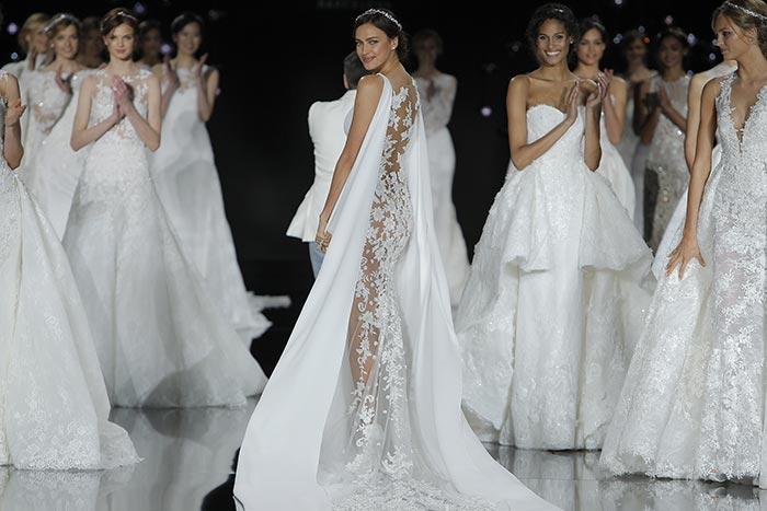 Vestidos de noiva 2017: Pronovias