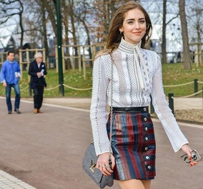 25 Looks da moda: Outono