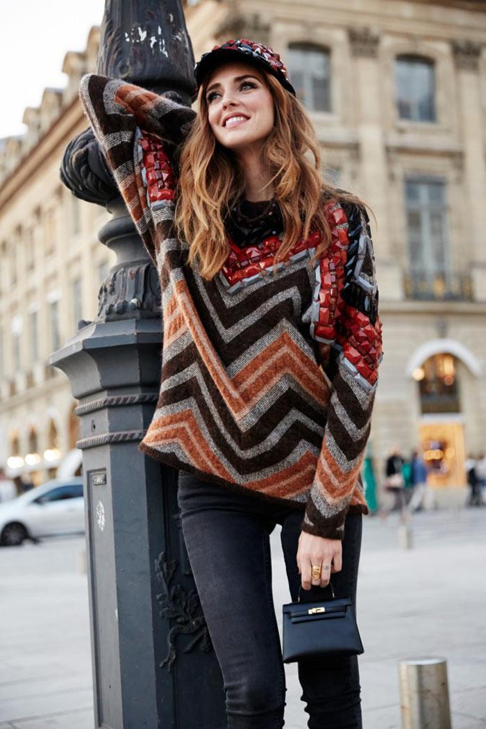 Looks da moda para outono