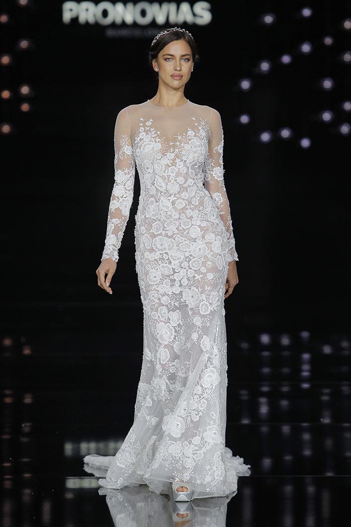 Vestido de Noiva - Pronovias