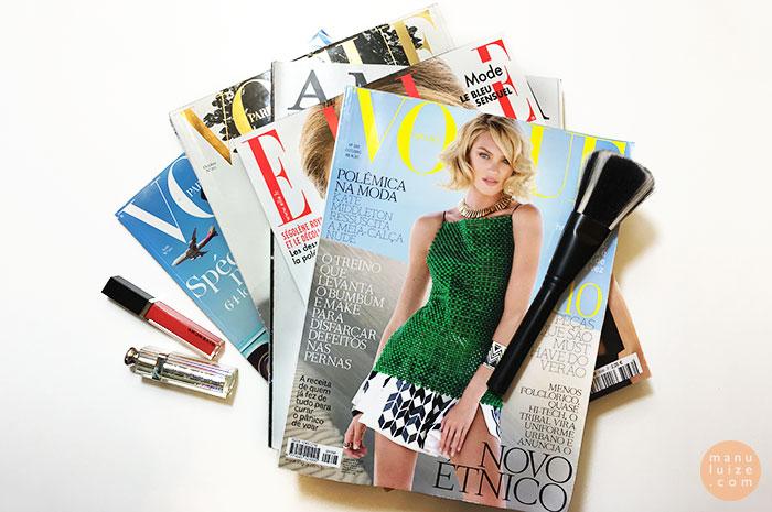 Revistas de Moda