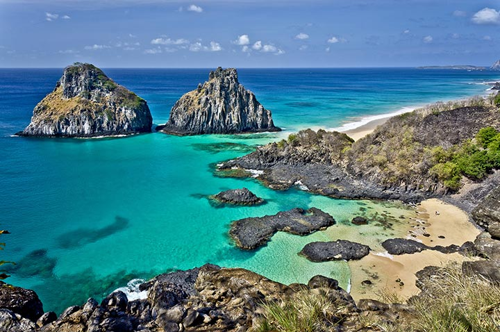 Fernando de Noronha: 15 Places to travel