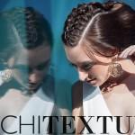 Editorial de Moda: archiTEXTURE