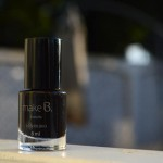 Esmalte preto Black Way – Make B.