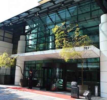 Sao Paulo Hotel Review: Blue Tree Premium Paulista