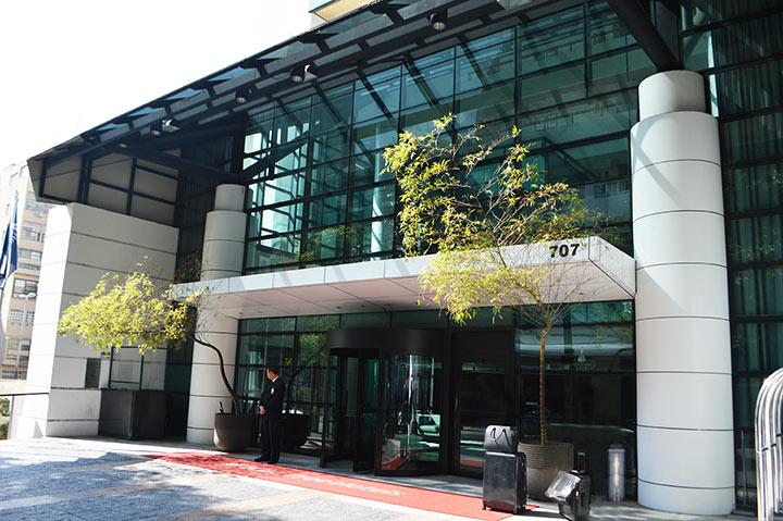 Hotel em São Paulo: Blue Tree Premium Paulista