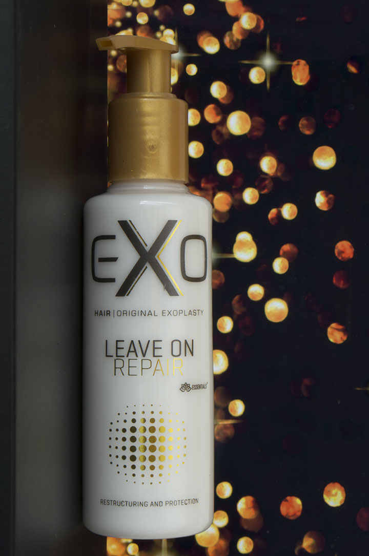 Leave on - Exo Hair
