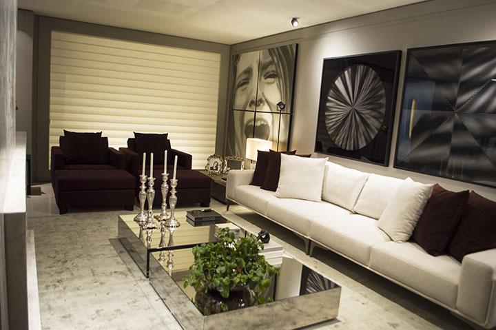 Sala de estar Artefacto 2016