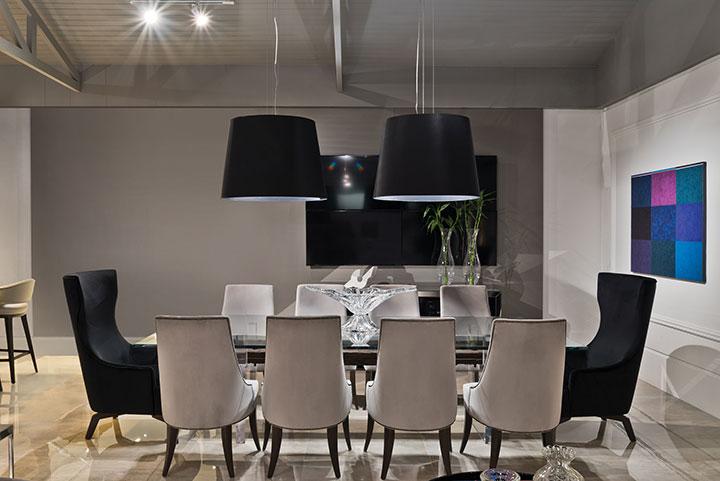 Sala de jantar Artefacto