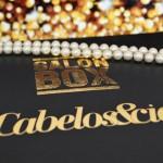 Salon Box: Produtos para salão