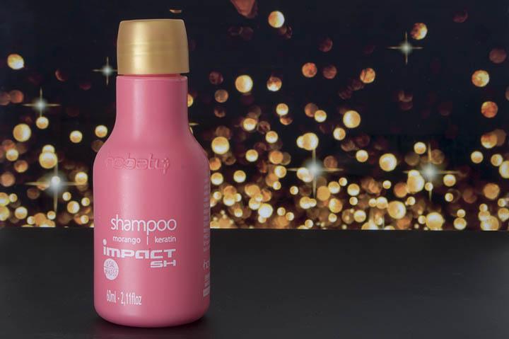 Shampoo Impact SH da Hobety